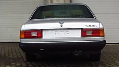 BMW E23 (vwcorrado89) Tags: 7 bmw series 7er reihe e23 735i