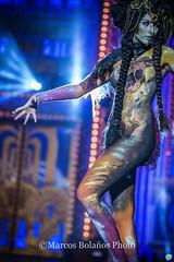 MarcosBPhoto_Carnaval2016_BodyMakeup_101 (Marcos Bolaños Photography) Tags: carnival girls art boys grancanaria body makeup canarias bodypaint carnaval canaryislands laspalmasdegrancanaria