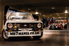 Rally Icons (Prphotographyuk) Tags: northwest rally stages mk2 escort fleetwoodblackpool 20160602nwstages