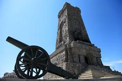 Liberation day (decar66) Tags: tower canon site memorial day empire ottoman independenceday liberation rule shipka starazagora kazanlak russoturkishwar liberationofbulgaria