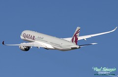 A7-ALB (PHLAIRLINE.COM) Tags: flight airline planes airbus philly airways airlines phl spotting pne qatar bizjet 2015 generalaviation spotter philadelphiainternationalairport kphl a350941 a7alb