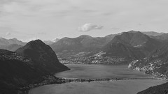 (Francesca_Fontana) Tags: mountains alps switzerland lugano ceresio sansalvatore serpiano montebr