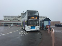Libertybus 604 (Coco the Jerzee Busman) Tags: uk islands coach ct jersey plus channel libertybus