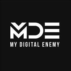 02-27-16 KU DE TA Bangkok Presents My Digital Enemy (clubbingthailand) Tags: thailand bangkok nightlife mde kudeta clublife httpclubbingthailandcom