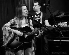 Kayla Howran Band - March 2016 (sevres-babylone) Tags: toronto cameronhouse omd theexpress cv40 kaylahowran jmartinsevresbabylone 160305002003crefex72720a