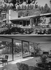 1949 ... John Rex - Robbins residence- Beverly Hills (x-ray delta one) Tags: architecture modern magazine advertising suburban suburbia modernism retro franklloydwright nostalgia 1940s 1950s americana suburb 1960s atomic populuxe housewife eerosaarinen coldwar thefuture midcenturymodern midcentury postwar mcm popularscience popularmechanics tommorowland johnlautner magazineillustration flatroof charlesandrayeames richardneutra jamesvaughanphotography conceptstudyhouse conceptstudyhouse22 bahhouse pierrekoening