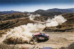 2016 WRC RallY Mexico - Day 1 (Michelin Motorsport_Rally) Tags: auto car sport mexico rally leon guanajuato motor 16 rallye motorsport mex 2016 wrcworldrallychampionship championnatdumondedesrallyes wrcworldchampionship