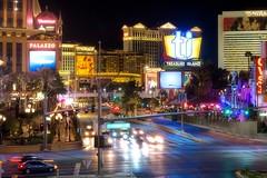 Las Vegas - Sands Avenue