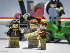 Lego Aviation (Socal Photography) Tags: toy toys photographer lego panasonic tacoma toyphotography tabletopphotography legominifigures toyphotographer legophotographer andrewkolstad tmgcast