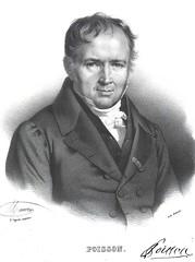 Siméon Denis Poisson (gurkan.ozsoy) Tags: mathematicians matematikçi siméondenispoisson