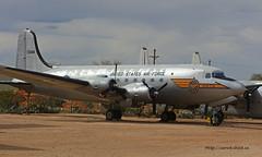 Douglas C-54D-1-DC n 10593 ~ 42-72488 (Aero.passion DBC-1) Tags: museum plane tucson aircraft aviation muse pima preserved douglas avion airmuseum airspacemuseum dc4 c54 aeropassion musedelair dbc1 prserv 4272488