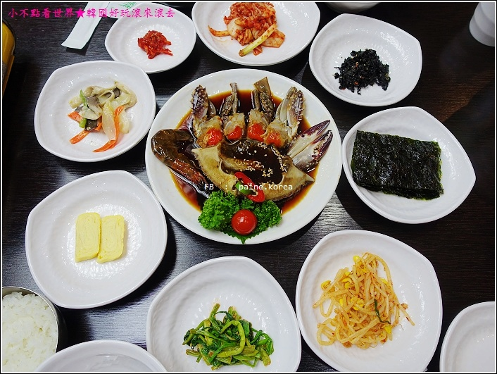 明洞咸草醬蟹 (11).JPG
