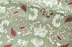 Bonnie Christine : Forest Floor (the workroom) Tags: fabric theworkroom artgalleryfabrics bonniechristine forestfloorartgalleryfabricsfabric