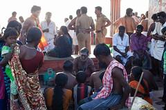 (Sbastien Pineau) Tags: people india raw gente religion tamilnadu rameswaram gens inde pineau pilgrims religin peregrinos plerins sbastienpineau
