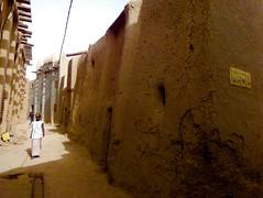 town scene (jzielcke) Tags: voyage africa travel west unterwegs adobe mali mudbrick reise djenne sahel  2013
