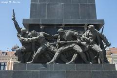 HOMENATGE ALS HEROIS DE NIS (Srbia, agost de 2012) (perfectdayjosep) Tags: serbia balkans nis balcanes balcans srbia perfectdayjosep
