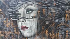 Dest & Mayonaize... (colourourcity) Tags: streetart art graffiti awesome id mayo dest fedup streetartaustralia instinctdriven colourourcity maynoaize