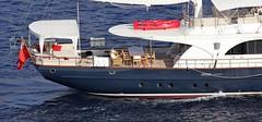 Tekne Heyecan (Dh Yatlk) Tags: yat tekne serven