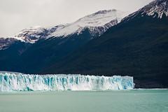 Glaciar Perito Moreno (cuiti78) Tags: santa argentina cruz glaciar perito moreno
