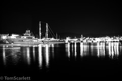 DSC_1417.jpg (cptscarlett78) Tags: tom nikon scarlett sea nikon greece aegean d7100 d7100 dodecanese kos kos townharbournightboat