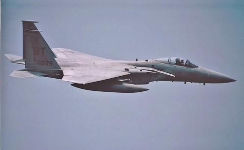 BITBURG F-15C