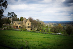 Cotswold view