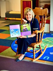 Read-in with Leon Valley Mayor Chris Riley