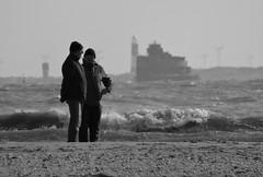 (Peanut1371) Tags: sea beach waves fort
