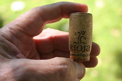 Rioja (Jusotil_1943) Tags: desenfoque rioja corcho selectivo 09082013