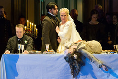 <em>Lucia di Lammermoor</em> musical highlight: The Act II sextet and finale