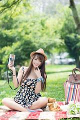 DSC_2505 (Robin Huang 35) Tags: girl candy    d810