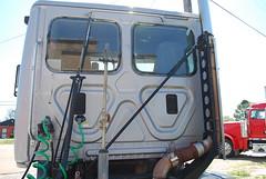2008 Freightliner Cascadia Semi Truck Inspection - Forrest City, AR 031 (TDTSTL) Tags: truck inspection semi 2008 semitruck cascadia freightliner forrestcityar