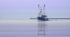UQ15... (Jan Wedema) Tags: pentax eemshaven visserboot usquert jeeeweee janwedema uq15 135mm25primelens carolineelise
