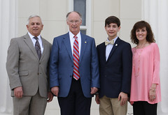 03-17-2016 Rep. Dickie Drake and Page Tyler Brown