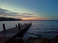 PIC_20160322_190405 (Sharkomat) Tags: see sonnenuntergang sony himmel wolken z z3 rendsburg eckernförde compact schleswigholstein norddeutschland exmor z3c wittensee xperia bünsdorf