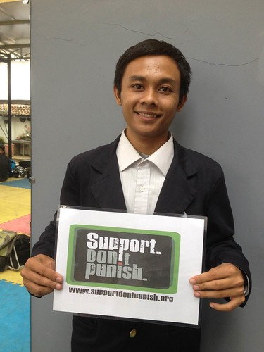Indonesian activists (3)
