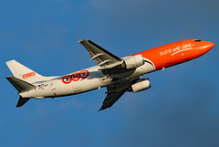 OO-TNQ (GH@BHD) Tags: aircraft aviation cargo tay boeing tnt airliner 737 freighter aldergrove b737 737400 bfs belfastinternationalairport egaa tntairways ootnq