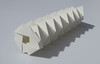 Faltung Steinpapier, Tube Folding (Kristina Wißling) Tags: origami tessellation rockpaper faltung wissling steinpapier tubefolding