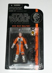 star wars the black series 2014 wave 4 #25 dak ralter the empire strikes back hasbro 3.75 inch action figures mosc a (tjparkside) Tags: orange black rebel star inch action bs five rifle helmet flight battle suit walker 25 weapon pistol figure packaging series sw wars tbs walkers figures gunner pilot twenty atat weapons blaster hasbro hoth rebels dak 2014 375 snowspeeder a280 removeable blastech snowspeeders dl21 ralter