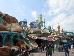 IMG_2584 (NIKKI BRITTAIN) Tags: disneysea anime animals japan tokyo disney streetfood foodie churro