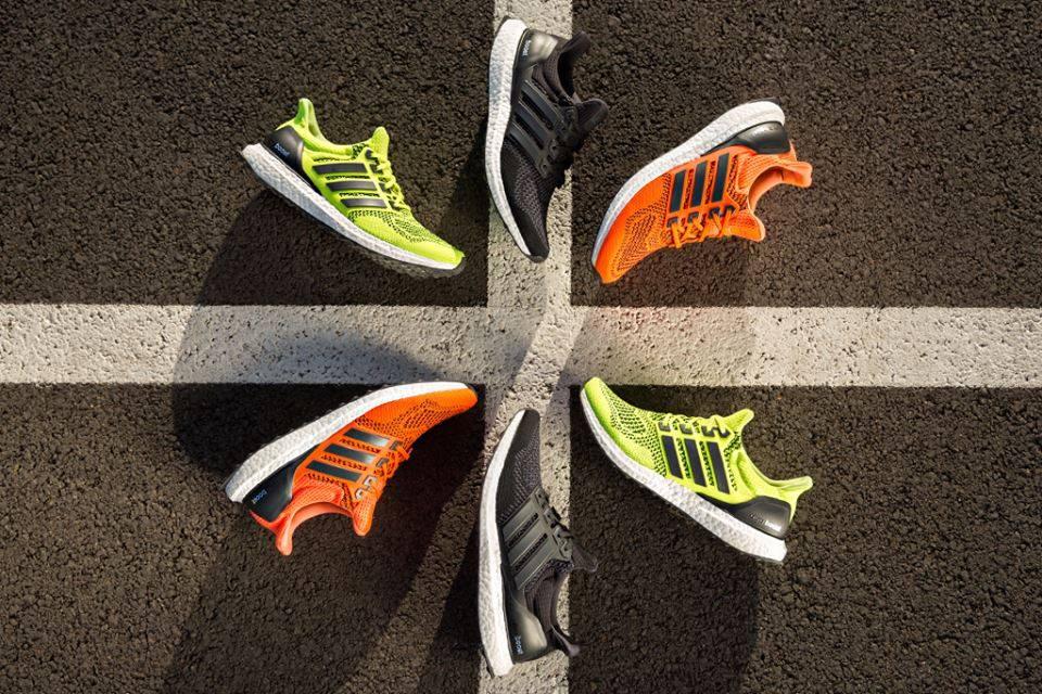 Adidas giảm giá 15% nhiều sản phẩm!