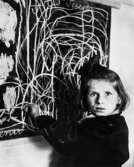 A girl who grew up in a concentration camp draws a picture of home while living in a residence for disturbed children (1948) [1000 x 1246] #HistoryPorn #history #retro http://ift.tt/1VDL219 (Histolines) Tags: camp history 1948 girl up children for living concentration who picture x retro timeline while disturbed residence 1000 draws grew vinatage 1246 a home historyporn histolines httpifttt1vdl219