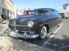 Hudson - 1949 (MR38) Tags: hudson 1949 worldcars