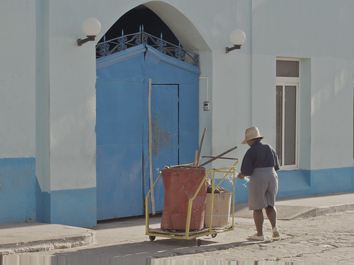 Cuba_Cleaning