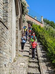 Primavera nelle Langhe (gabriferreri) Tags: nature trekking walking la outdoor hiking collina barolo wellness langhe nordicwalking morra camminare roddi verduno