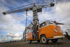 Pasteau photographe est partenaire de Vintage West, location de combi Volkswagen. Le résultat de ce travail a ensuite été utilisé pour la communication de l'entreprise via son site et les réseaux sociaux.