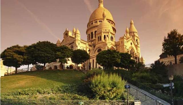 パリの観光一覧