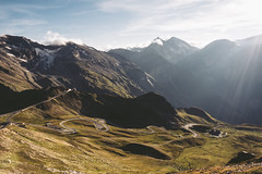 Alpine road. (rawmeyn | Filmmaker & Photographer) Tags: salzburg austria carinthia mountainpass hochalpenstrasse grosglockner highalpineroad hochalpenstrase grosglocknerhochalpenstrase