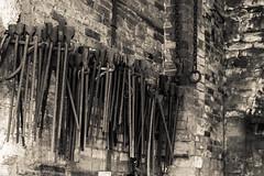 DSC_0024 (lattelover56) Tags: history museum iron indoor forge ironforge wortley historicsite waterpower workingmuseum wortleytopforge