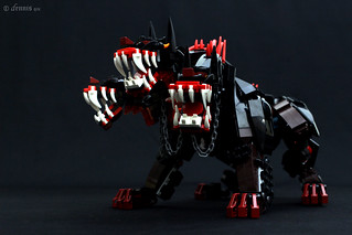 MOC - Cerberus